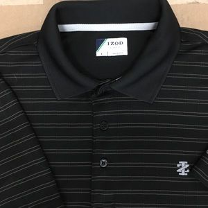 Other - Mens IZOD Striped Polo